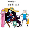 Adventure time. What Am I To You? band edition