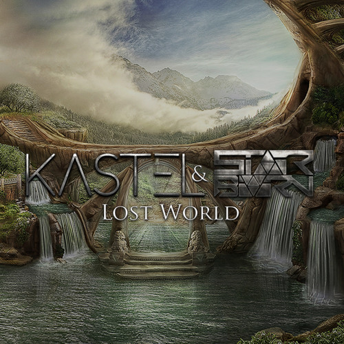 Starborn & Kastel - Lost World (Preview)