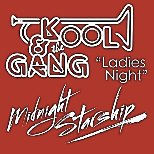 Kool and the Gang - Ladies Night (Midnight Starship Edit)