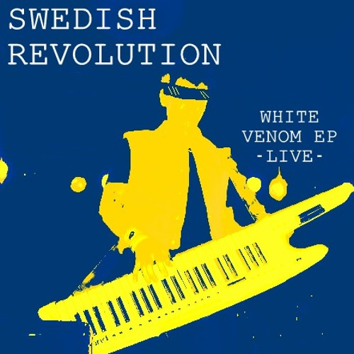 CHRISTIAN DANCE Party LIVE keytar set: Swedish Revolution - FREE Ep DL