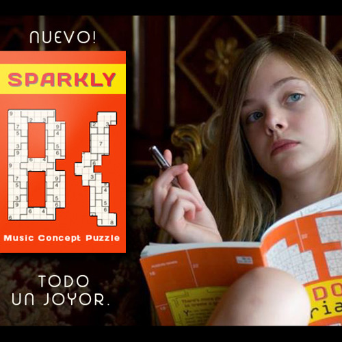 SUDOKU - Sparkly B{ - (final mix)