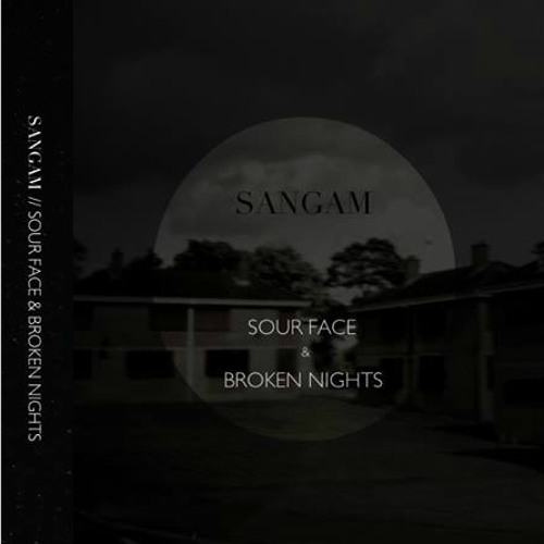 07 Sangam - Lost Relations (Clip) [BHR12] Cassette & Digi