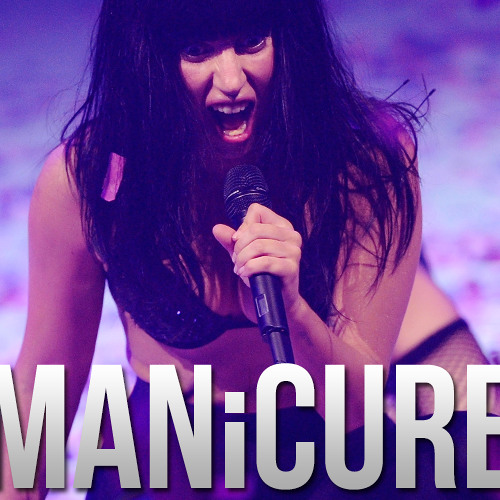 MANiCURE - Lady Gaga (HQ Remastered )