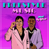 Dj Tusck - Freestyle Music (Miami Bass) / Oldschool Mixtape Latin Stevie DL hearthis.at/deejaytusck