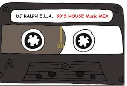 Download dj ralph e l a 90s house music mp3 id for 90s house tracks