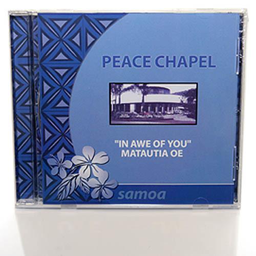Peace Chapel - Ieova Oe O 'Au