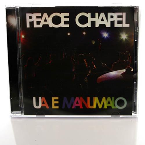 Peace Chapel - E Le Mafai