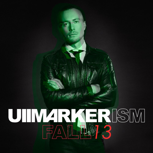 ULLMARKERISM Autumn 2013 Mixed By Marcus Ullmarker