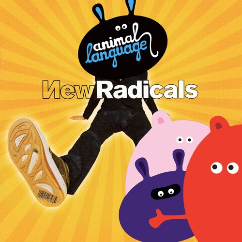The new radicals you get what you give — photo 2