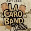 90 - 103 La Caro Band - El Baile Del Cachumbambe (Dj Christian Mejia)