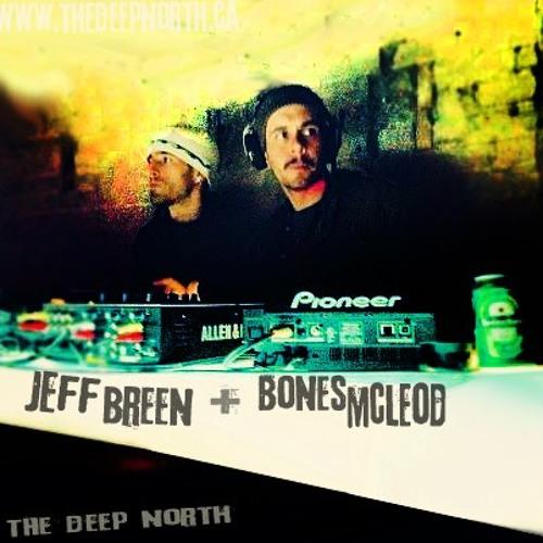 Bones McLeod, Jeff Breen - Go Deeper