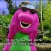 Mr. Sun (Barney :3)