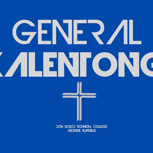 Pompeii - Bastille (General Kalentong Acoustic Cover)