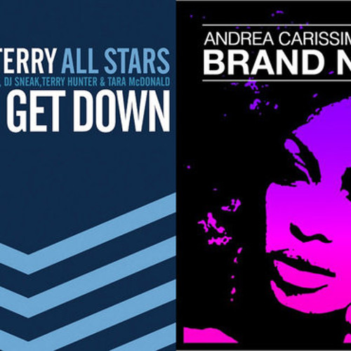 FREE DOWNLOAD Lewis Grundy Bootleg-Brand New Get Down-(Scott Diaz Vs Todd Terry)