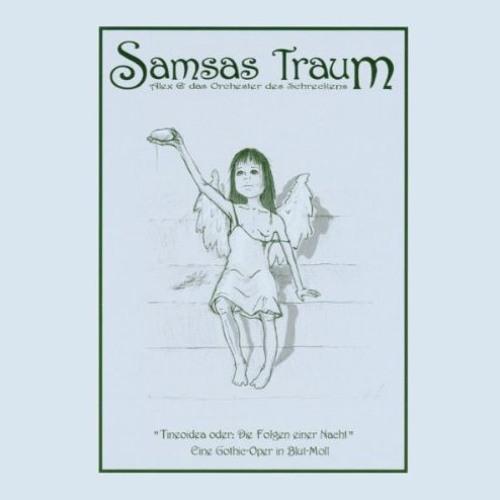 SAMSAS TRAUM - In der Kirche des Todestrips - Die Horrorhochzeit
