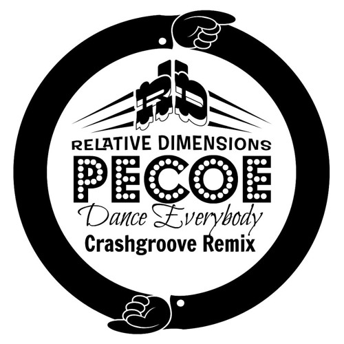 Pecoe- Dance Everybody ( Crashgroove Remix ) FREE DOWNLOAD