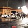 Tyga x The Game - Switch Lanes (DJ DEK Screwed Edit)
