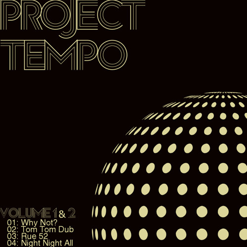 Project Tempo - All Night