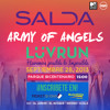 SALDA - Army Of Angels Feat. Louise Rademakers - Radio Edit