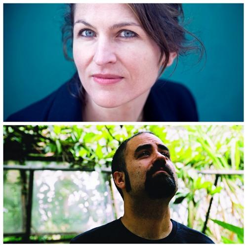 Murcof & Vanessa Wagner (live @ InFiné Workshop 2013)
