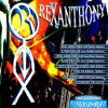 REXANTHONY - 'POLARIS DREAM' (radio version,1996) (P&C Musik Research) AB production (Techno Trance)