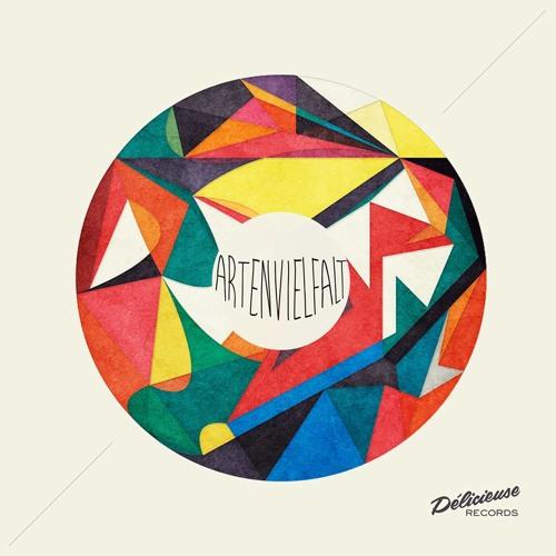 Artenvielfalt & The Project ft. Miss NatNat - I'm Done (Original Mix)