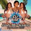 31 - Zouk Mix Session Septembre 2013 -- Dj Vesty