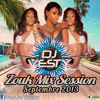 31 - Zouk Mix Session Septembre 2013 -- Dj Vesty