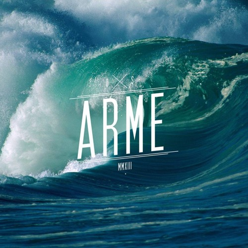 ARME - By The Book