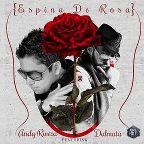 Andy rivera Ft. dalmata - espina de rosa( Luli Remix )