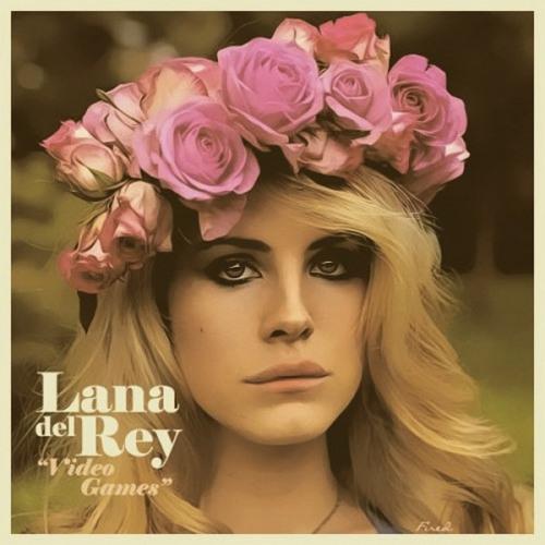 Lana Del Rey - Video Games (Joe Dominguez Bootleg) ''FREE DOWNLOAD''