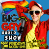 Big Gay Radio Show - Ep. 1 with Special Guest Norma Kristie 9/6/13