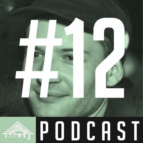 Sfinks Podcast 12 - Sonarsson