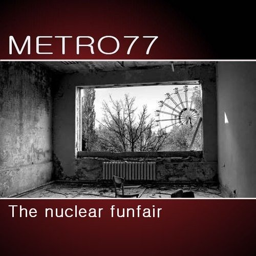 The Nuclear Funfair (Out Now On Bandcamp)