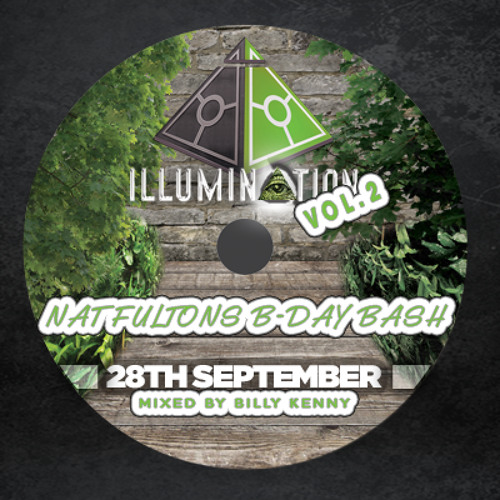 ILLUMINATION - VOL 2 (MIXED BY BILLY KENNY) [Split track download in description]