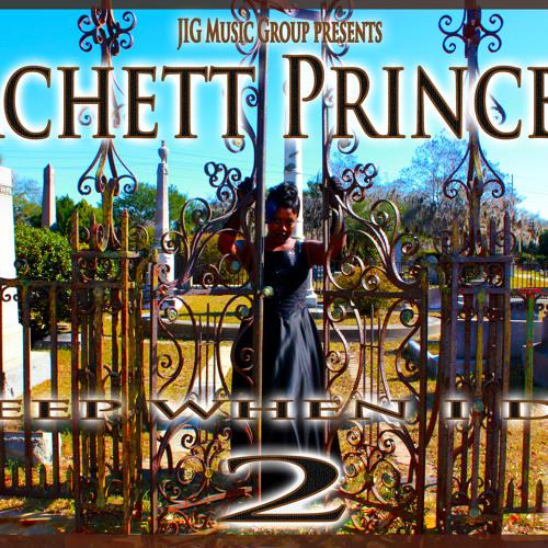 """Rachett Princess """"Ima shine""""  JIGMG"""