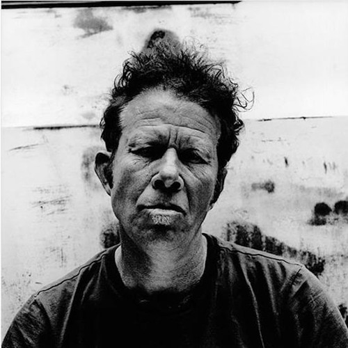 Tom Waits - I Sing You Under The Table