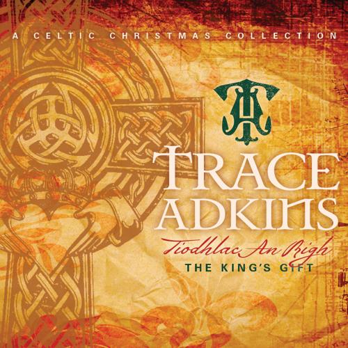 Trace Adkins W Sonya Isaacs --We Three Kings