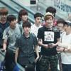 EXO-K - Wolf [07.09.13 Kpop Republic]