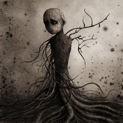 nexusdawn - The Desolate Unborn (Spring Garden)