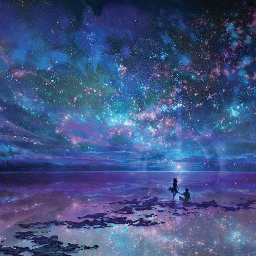 Above The Stars(Radio Edit)- UNMASTERED