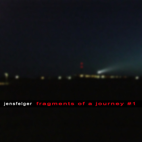 fragments of a journey #1