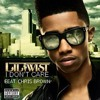 LIL TWIST ft CHRIS BROWN - I Don't Care