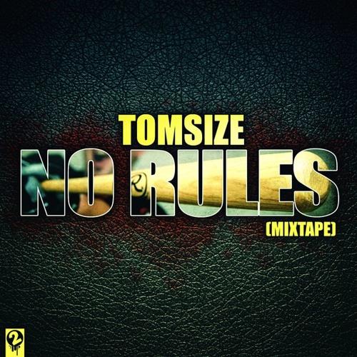 Tomsize & Simeon - Holy Shit