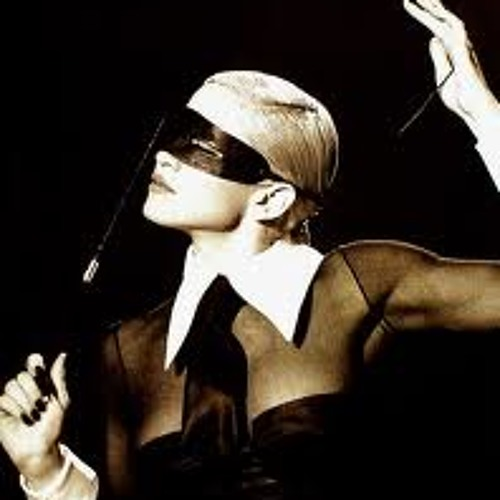 """Madonna - Erotica ( Trackwasher """"why So Serious """" Remix )"""