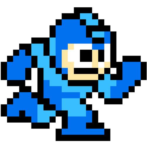 """Absurd Monkey """"Classics"""" - Monkeybots( MegaMan III MX )"""