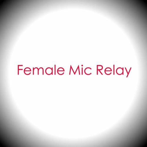 Female MR (WHIZ15 Remix Pt.2) daoko.大魔王.きだはしや.桃華.ラ㍑ツッツー.秀吉aka自称アイドルラッパー.M.nera_K
