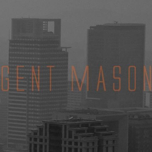 Gent Mason - Head
