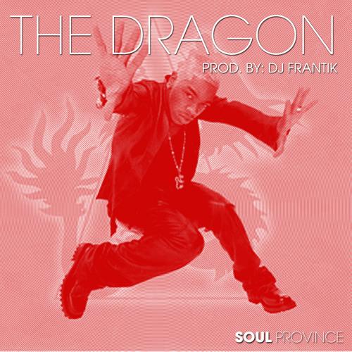 DJ Frantik - The Dragon