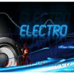 ELECTRO HOUSE DJ LUIS